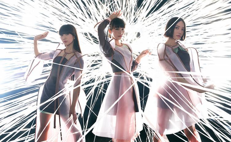 【レビュー】Perfumeが『Future Pop』で示した、前向きな未来