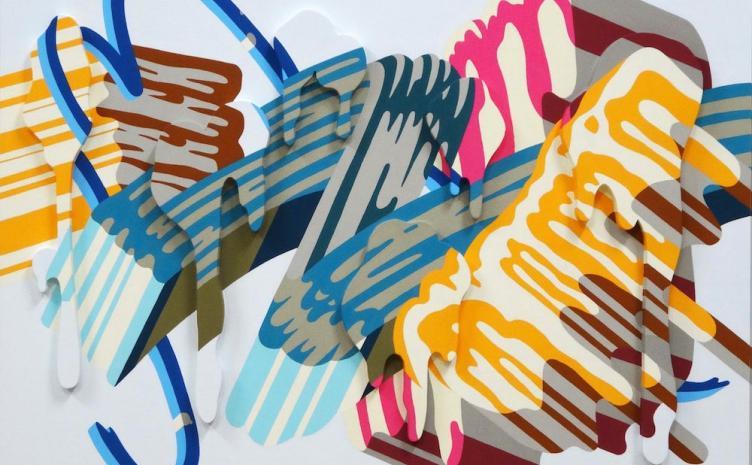 ギャラリー「EUKARYOTE」本格始動 山口聡一と石川和人の個展を同時開催