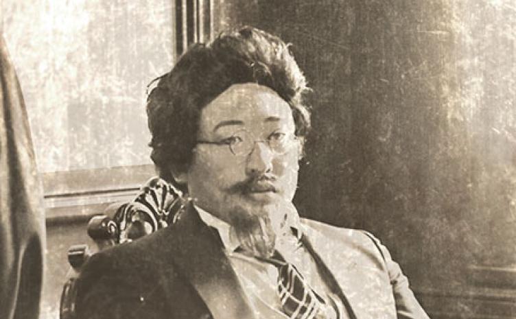 「え、こいつ誰?」先見の明がありすぎる日本初のクリエイターの正体
