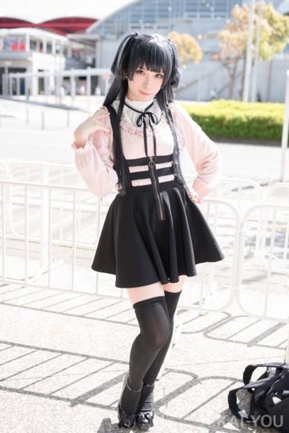 misacoさん/『アイドルマスター シャイニーカラーズ』黛冬優子_3