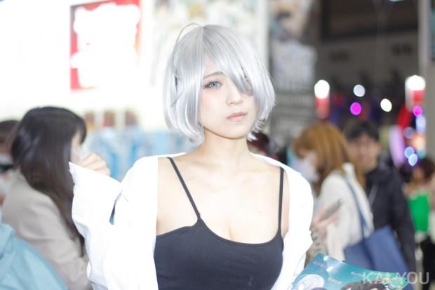 AnimeJapan2019_コンパニオン_2