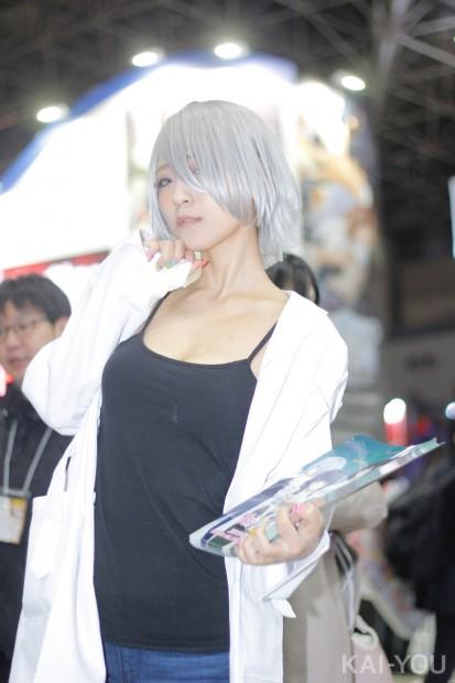 AnimeJapan2019_コンパニオン_5