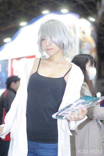 AnimeJapan2019_コンパニオン_4