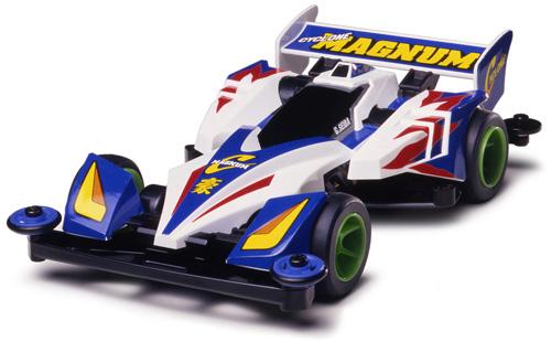 ミニ四駆無法地帯レース「マッドマックスカップ」にツインモーター8倍電圧マシンで参戦してきた