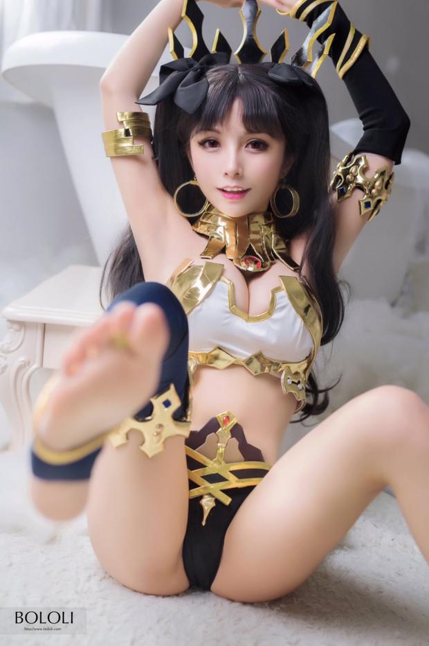 夏美さん/『Fate/Grand Order』イシュタル