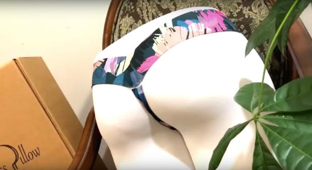 「Buttress Pillow」3
