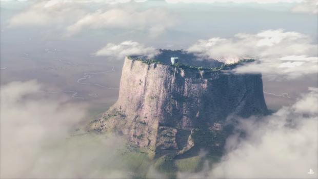 The Last Guardian - E3 2016 Trailer   PS4 スクリーンショット 2