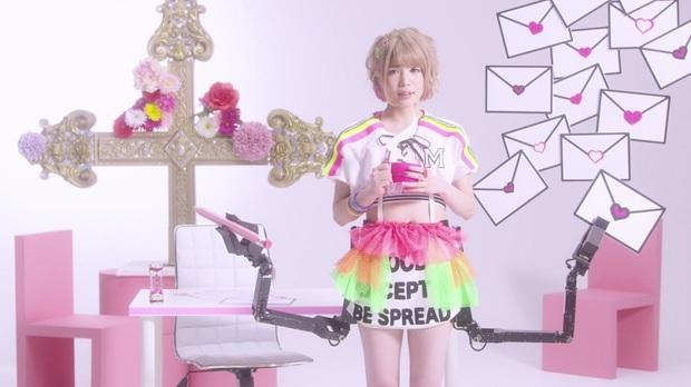妄想キャリブレーション「ちちんぷいぷい♪」MV 2