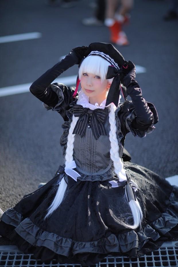 ひのきおさん/『Fate/Grand Order』ナーサリー・ライム