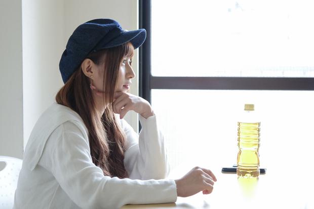成瀬心美さん