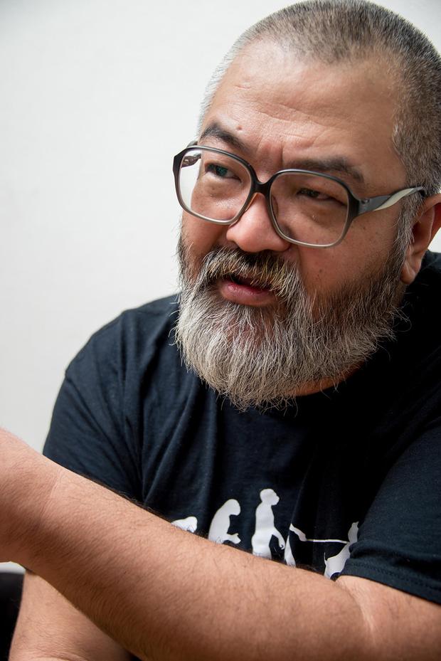 田亀源五郎先生インタビュー