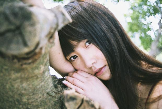 戸田真琴さん(撮影:飯田エリカ)