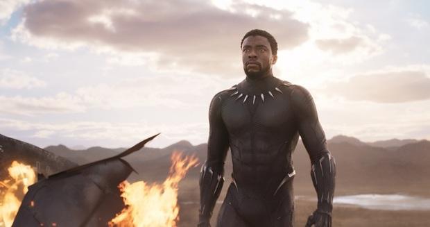 (C)Marvel Studios 2018 MARVEL-JAPAN.JP/blackpanther