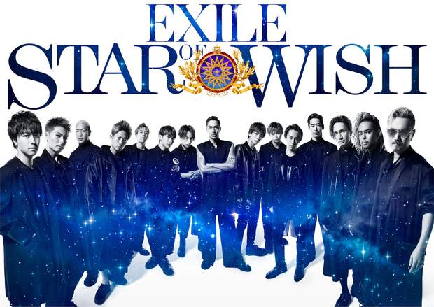 『STAR OF WISH』