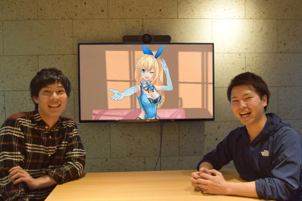 (左から)塚本さん、ミライアカリちゃん、荒木さん