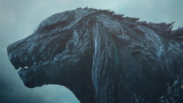 『GODZILLA 怪獣惑星』場面写