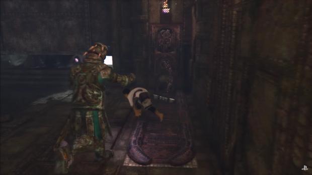 The Last Guardian - E3 2016 Trailer   PS4 スクリーンショット 3