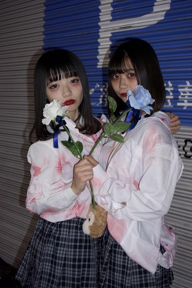 渋谷ハロウィン2018_12