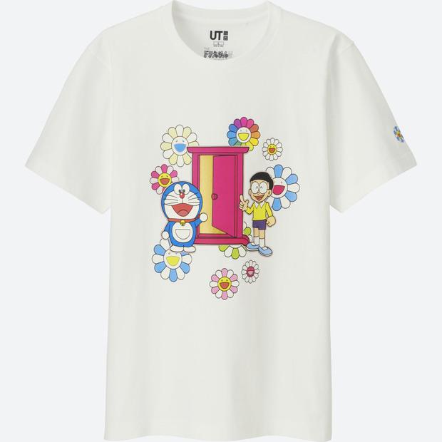 (c)2017 Takashi Murakami/Kaikai Kiki Co.,Ltd.All Rights Reserved.  (c)Fujiko-Pro