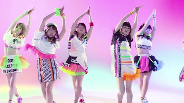 妄想キャリブレーション「ちちんぷいぷい♪」MV 3