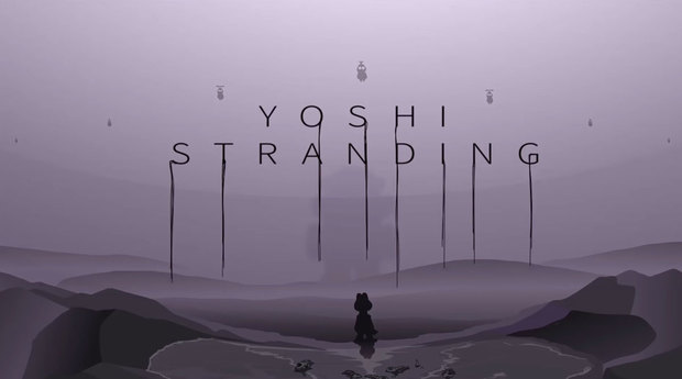 Yoshi Stranding(ヨッシー・ストランディング)