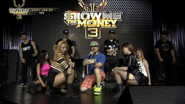 Show Me the Money3_4_scene1のコピー