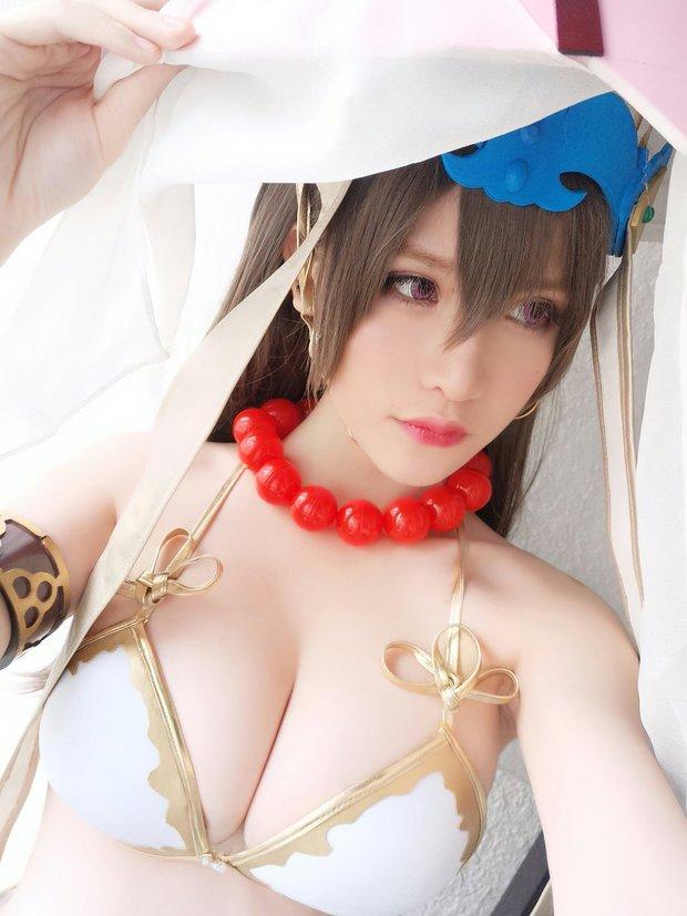 前羽_rrさん/『Fate/Grand Order』玄奘三蔵3
