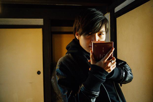 ぼくのりりっくのぼうよみ in 北九州市