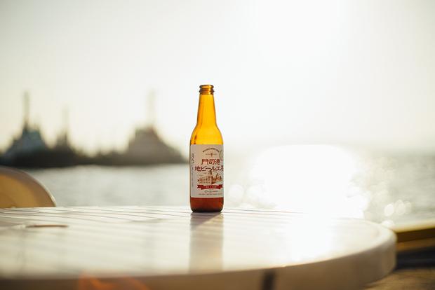 門司港のビール