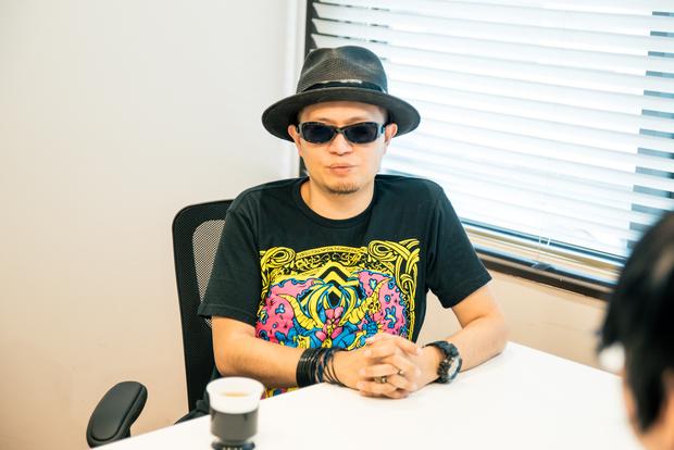bambooさん「作品が完成してファンに届けるという最終的な成否が判断できる地点まで到達していない」