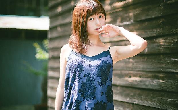くりえみさんグラビア写真