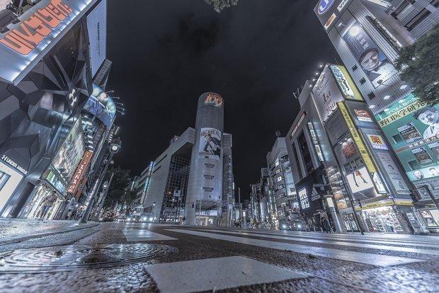 渋谷/写真はおる汰@現像しろさん