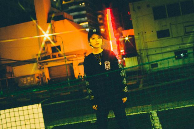 椎名そらさんストリートスナップ20