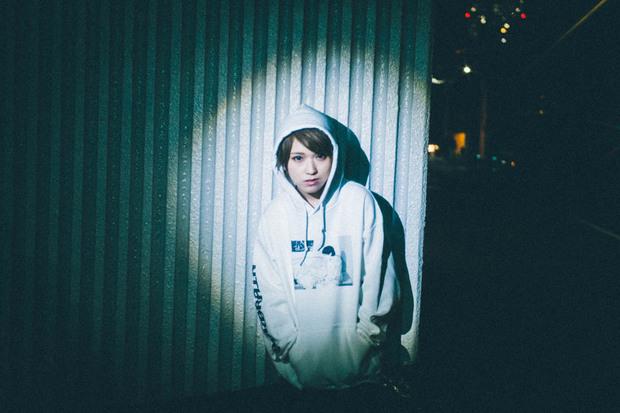 椎名そらさんストリートスナップ32