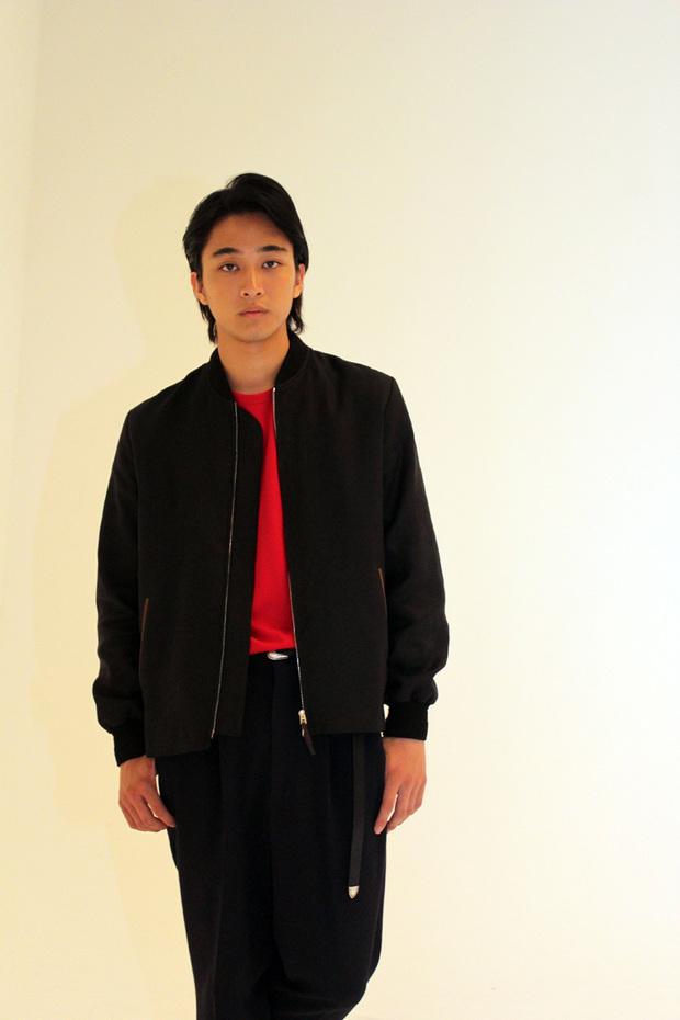 佐藤寛太さん