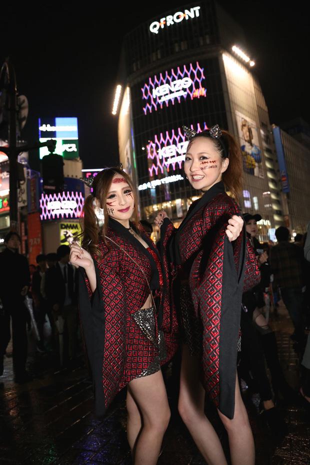 渋谷ハロウィン_コスプレ11