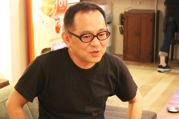 「84」店長の橋本徹さん