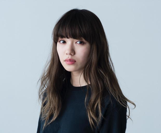 二階堂ふみさん/壇ノ浦百美役