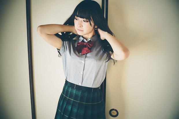 真島なおみさんの水着グラビア5