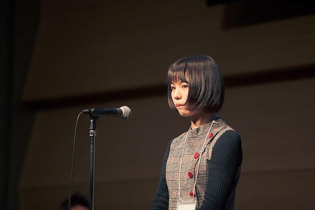 中川未羽さん