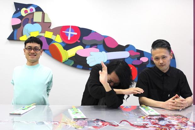 POPなアニメ品評会『ヲタクに恋は難しい』