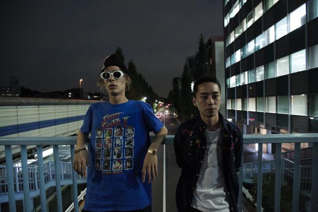 Itto x Jinmenusagi