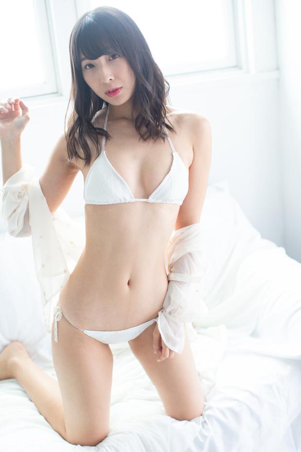 川崎あや(c)佐賀章広/ヤングアニマル