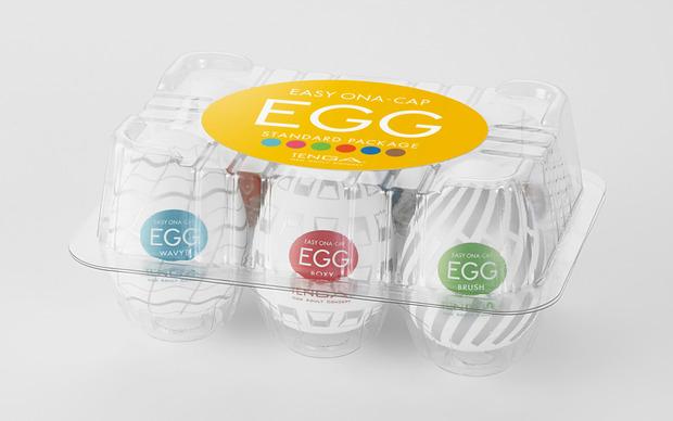 EGGシリーズ新ラインナップ