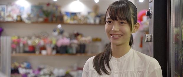 『クロノス・ジョウンターの伝説』でヒロインを演じる井桁弘恵さん