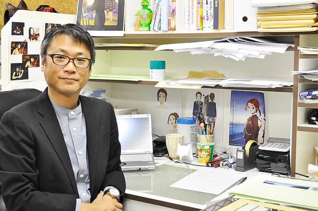 山本寛さん