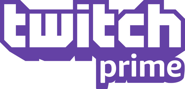 Twitch Primeロゴ