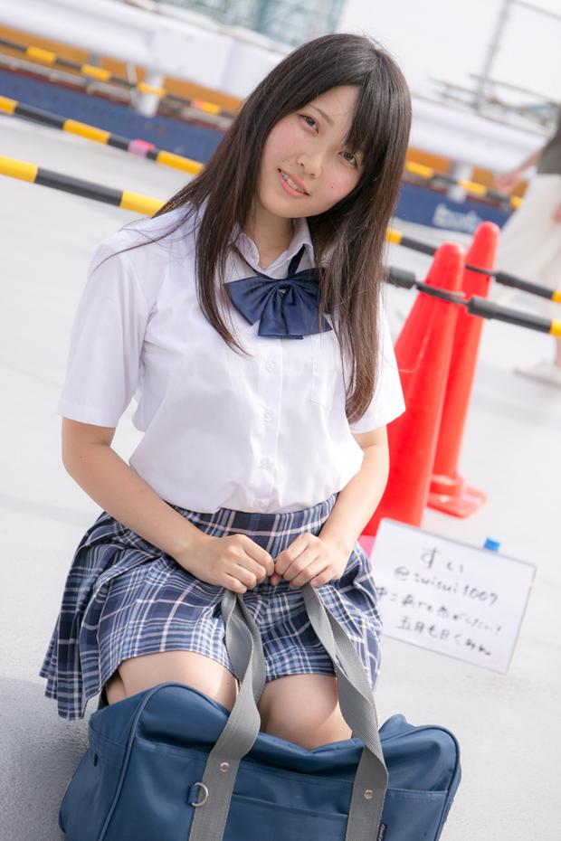うーちゃんさん(@uuuu1114)/オリジナル制服