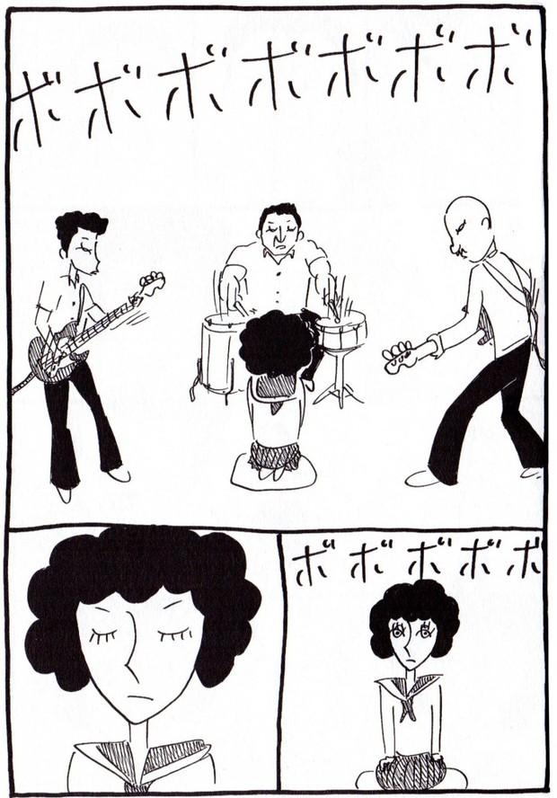 『音楽』原作