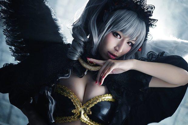 Luffyさん/『アイドルマスター シンデレラガールズ』神崎蘭子